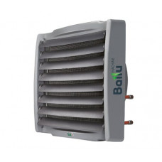 Тепловентилятор Ballu BHP-W2-100-S