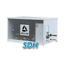 Компрессорно-конденсаторный блок Delta SDH 195