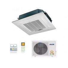 Касcетный кондиционер AUX ALCA-H12/4R1/AL-H12/4R1(U)