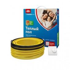 Нагревательный кабель Национальный комфорт БНК Мастер 150-14,5м с терморегулятором