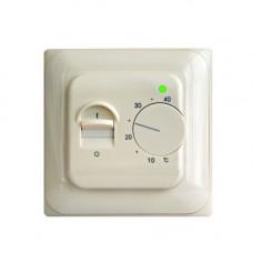 Терморегулятор RTC 70.26 кремовый