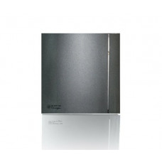 Вентилятор для ванной Soler & Palau SILENT 200 CZ DESIGN 3C GREY