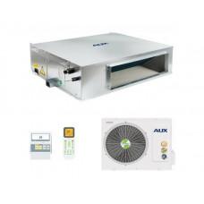 Канальный кондиционер AUX ALMD-H24/4R1/AL-H24/4R1(U)