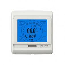 Терморегулятор RTC 91.716 белый
