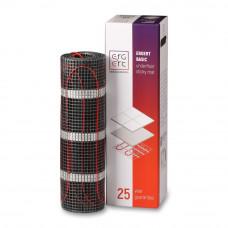 Нагревательный мат Ergert BASIC-200  200 Вт, 1 кв.м.