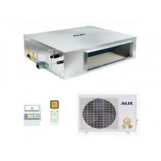 Канальный кондиционер AUX ALMD-H18/4R1/AL-H18/4R1(U)