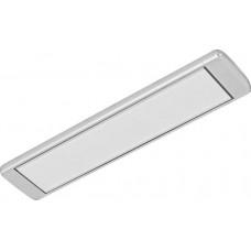 Инфракрасный обогреватель Алмак ИК 8 S (Серебро)