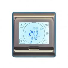 Терморегулятор RTC 91.716 серебро