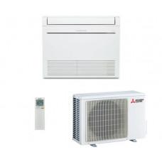 Тепловой насос Mitsubishi Electric MFZ-KJ25VE/MUFZ-KJ25VEHZ
