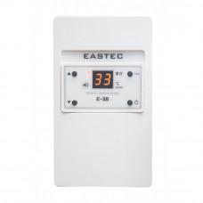 Бесшумный Терморегулятор EASTEC E -38 Silent (Симисторный, Накладной 2,5 кВт)