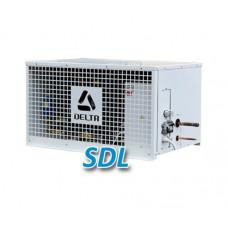 Компрессорно-конденсаторный блок Delta SDL 020