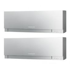 Мультисплит-система Mitsubishi Electric MXZ-2D42VA/MSZ-EF22VES/MSZ-EF22VES
