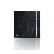 Вентилятор для ванной Soler & Palau SILENT 100 CZ DESIGN 4C MARBLE BLACK