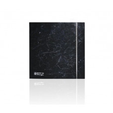 Вентилятор для ванной Soler & Palau SILENT 200 CZ DESIGN 4C MARBLE BLACK