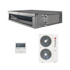 Канальный кондиицонер Energolux SAD100D1-A/SAU100U1-A