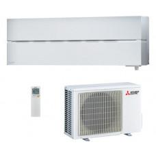 Тепловой насос Mitsubishi Electric MSZ-LN25VGW/MUZ-LN25VGHZ