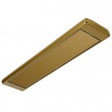 Инфракрасный обогреватель Алмак ИК-13 (1300Вт) золотой