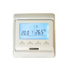 Терморегулятор RTC 51.716 кремовый