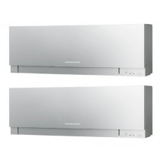 Мультисплит-система Mitsubishi Electric MXZ-2D33VA/MSZ-EF22VES/MSZ-EF22VES