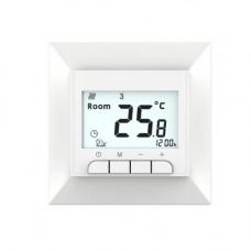 Терморегулятор RTC 53.716 белый