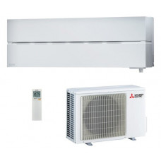 Тепловой насос Mitsubishi Electric MSZ-LN35VGW/MUZ-LN35VGHZ