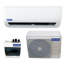 Холодильная сплит-система Belluna S115 W с зимним комплектом