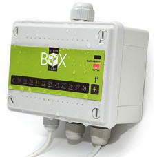 Терморегулятор для обогрева грунта ТР600