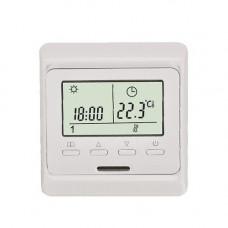 Терморегулятор RTC 51.716 белый