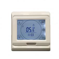 Терморегулятор RTC 91.716 кремовый