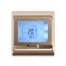 Терморегулятор RTC 91.716 золото