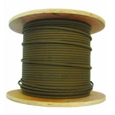 Саморегулирующийся кабель Grandeks-16-2, неэкранированный