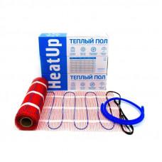 Нагревательный мат HeatUp - 75 Вт/0,5 м. кв.