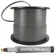 Саморегулирующийся кабель EASTEC-24-2, неэкранированный