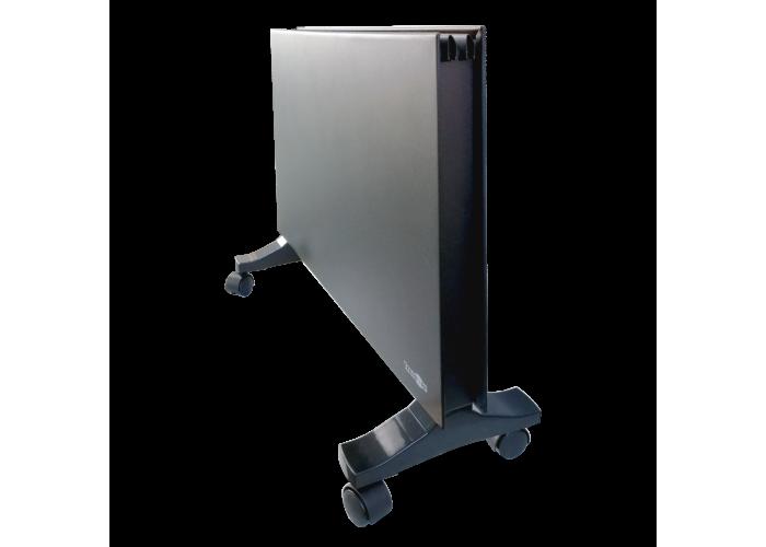 Инфракрасный обогреватель Теплофон 0,7 кВт(ЭРГПА- 0,7) черный